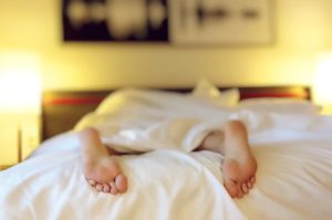 Studie: Why sleep matters